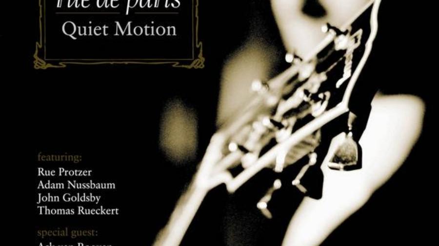 quietmotion
