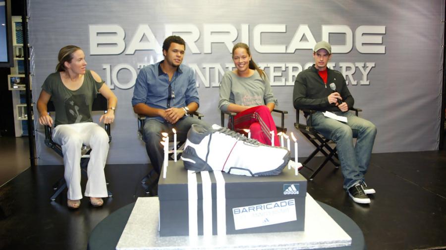 Ana+Ivanovic+adidas+Celebrates+10th+Anniversary+Nw9YNyW3kIIx