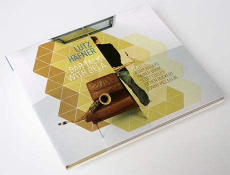 Lutz Häfner   Album CD