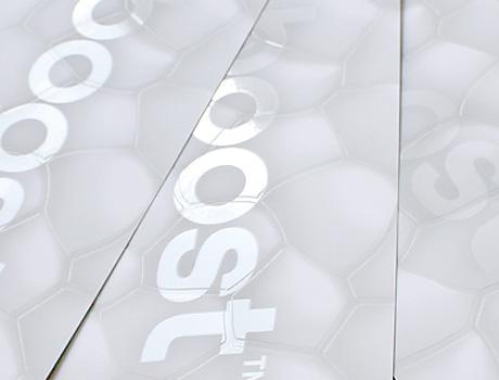 adidas boost PR card