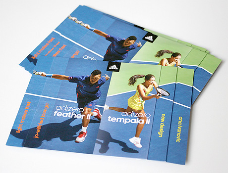 adidas Tennis adizero II
