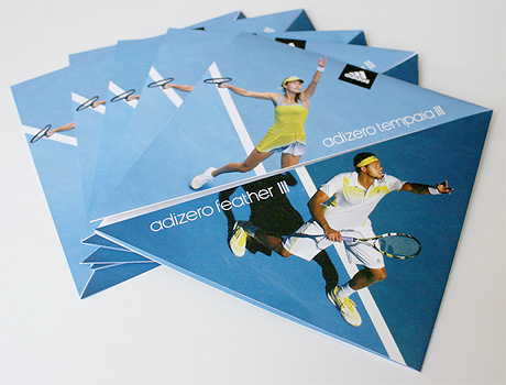 adidas Tennis adizero III