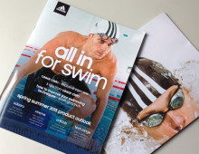 all in for swim SS15