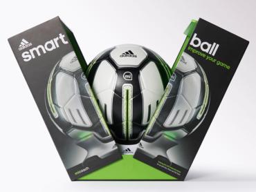 adidas smartball pack