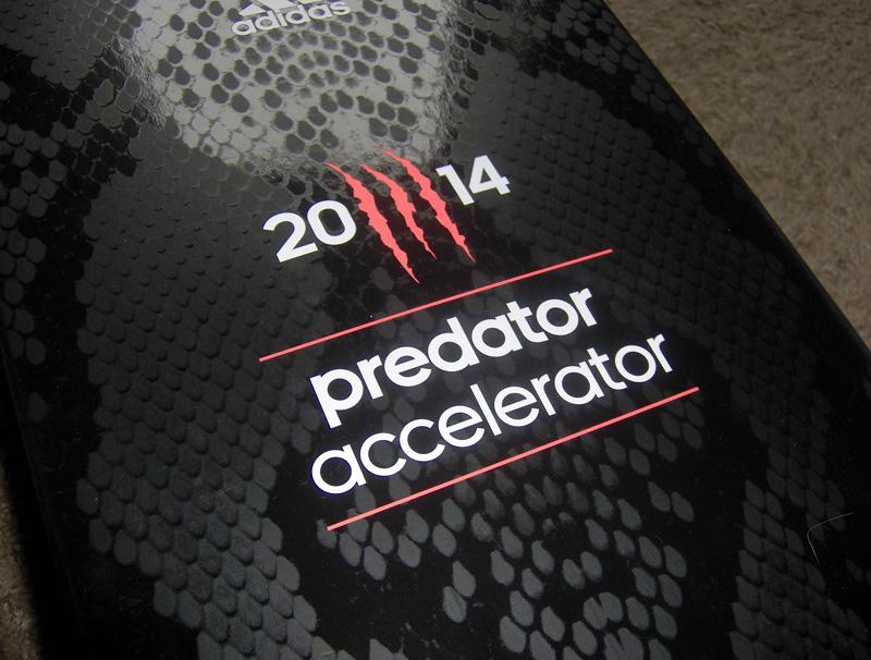 Predator Revenge