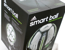 micoach smartball