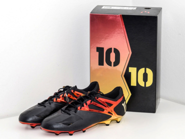 adidas Messi 10/10