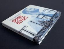 """Album """"Grand Départ"""""""