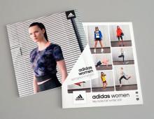 adidas Women 2015