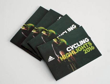adidas Cycling 2016