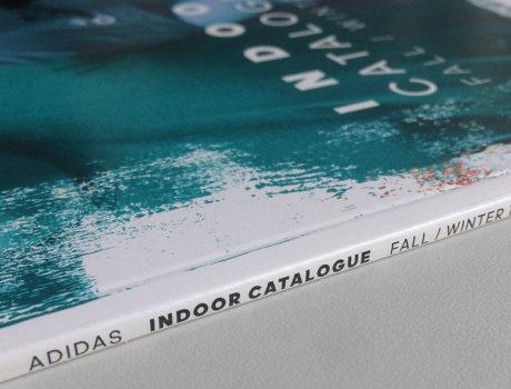 adidas Indoor FW17