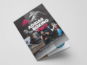 adidas boxing flyer